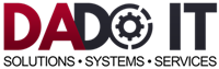 DADO IT   SOLUTIONS • SYSTEMS • SERVICES